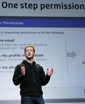 Facebook Secretly Sold Your Identity to Advertisers