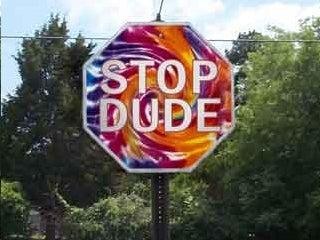 Hippie Biological Warfare