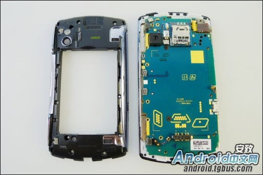 The PlayStation Phone, Torn Apart