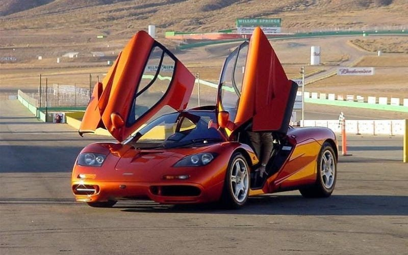 McLaren F1: Greatest Supercar Ever Built?