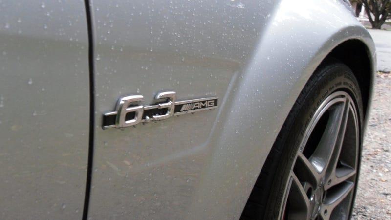 2012 Mercedes-Benz C63 AMG: The Jalopnik Review