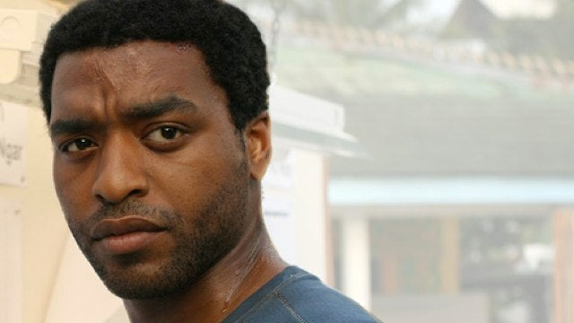 Bookies pick Chiwetel Ejiofor as the next possible Doctor Who