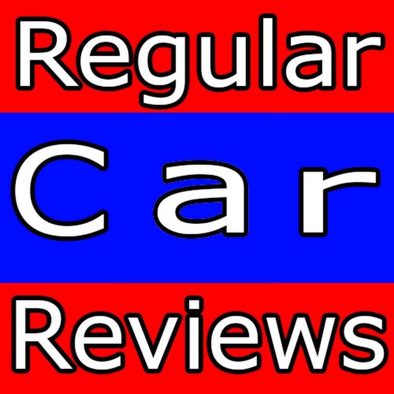 Regular Car Reviews, Ranked