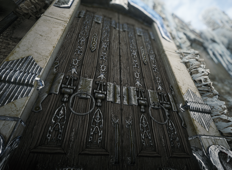 Press Your Face Up to These Unreal Engine 4 Images