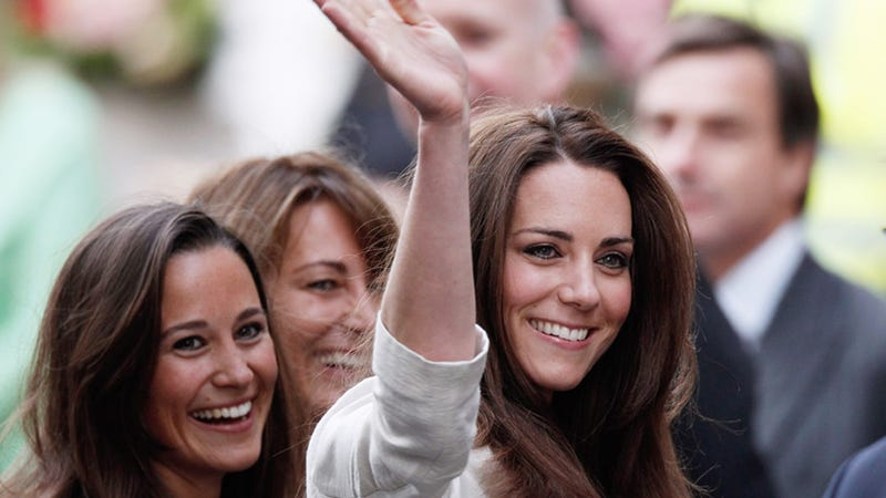 Kate Middleton Made Classmate's Mom's Life Hell by Being Too Perfect