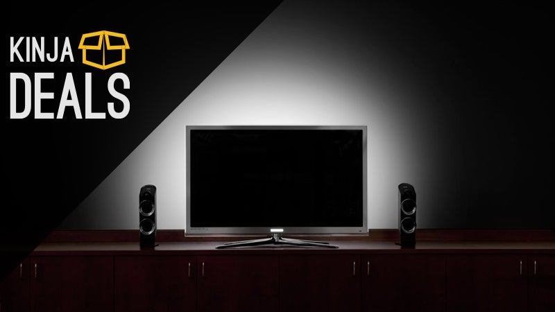 It's Back! Get Antec's HDTV Bias Light For $20 on Amazon, While Supplies Last.