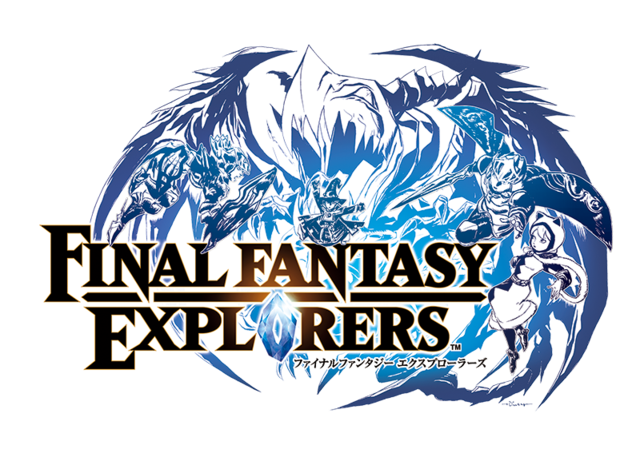 Report: The Next 3DS Final Fantasy Sounds Like Monster Hunter [UPDATE]