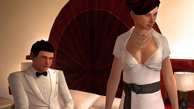 PlayStation Home Has Become The Weirdest Place In Gaming