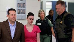 Casey Anthony Freed