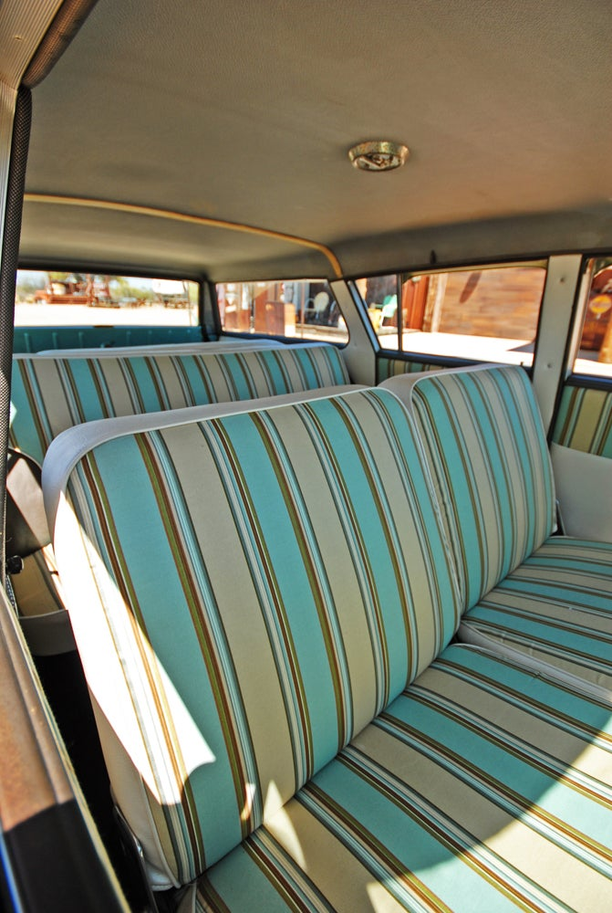 1961 AMC Rambler Cross Country