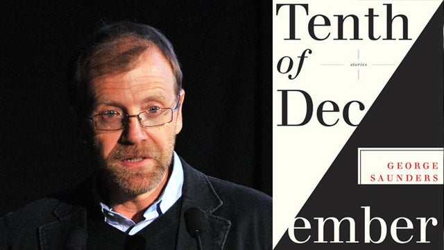 'Writer of Our Time' George Saunders Needs to Write a Goddamn Novel Already