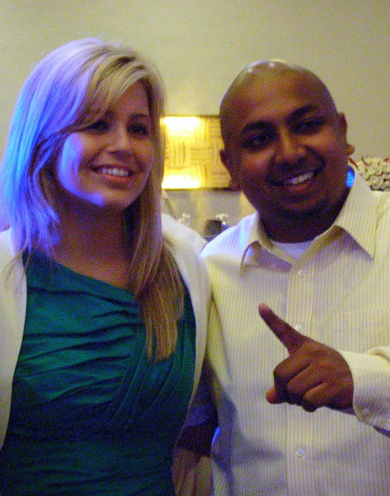 "Meet Nilesh Prasad, Sarah Phillips's Scamming Partner And Supposed ""Puppetmaster"" [UPDATE]"