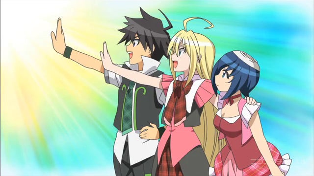 Your Complete Spring 2014 Anime Guide