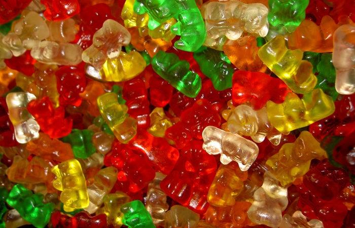 Saturday Morning Slow Jams - Gummi Bears