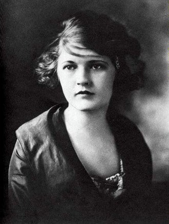 Zelda Fitzgerald Went Crazy Because She Was Schizophrenic, Not Because She Was Oppressed