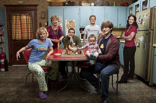 The Series Premiere of Raising Hope Is Funnier, Crazier Than Expected