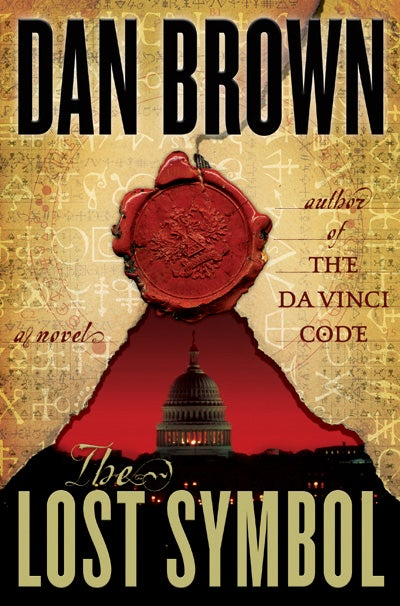 Is There A Clone of Jesus in Dan Brown's New Novel?