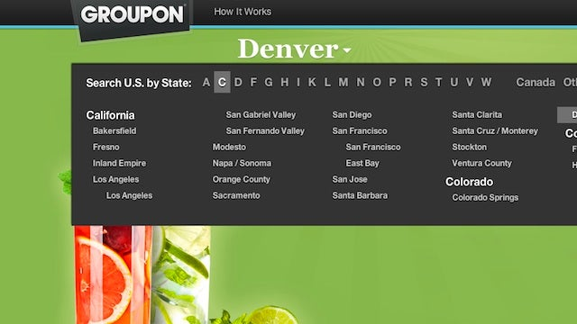 Sign Up for Daily Deals in Your Vacation Destination to Save Money and Find Places to Visit