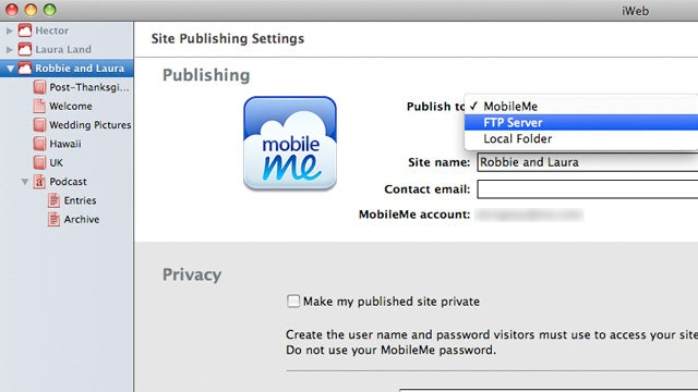 Unraveling the MobileMess of the MobileMe to iCloud Migration