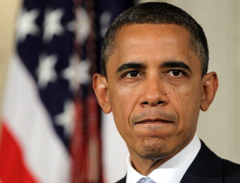 Barack--Don't Be So Boring!!!