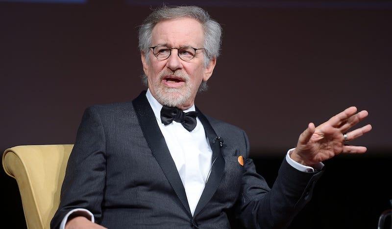 Steven Spielberg Will Direct an Adaptation of Roald Dahl's BFG