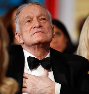 Bored Games: Who Killed Hugh Hefner?
