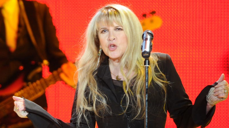 Stevie Nicks Says She Wants to Literally Murder Nicki Minaj