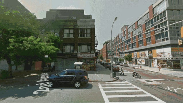 Watch New York City Gentrify in These Jaw-Dropping GIFs