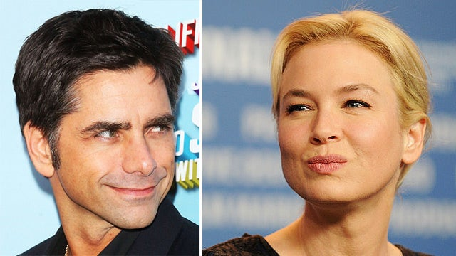 Uncle Jesse Is Dating Bridget Jones