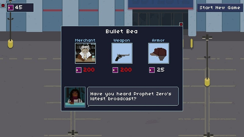 Bunker Punks Is A Cool Steam Early Access Game You Should Try