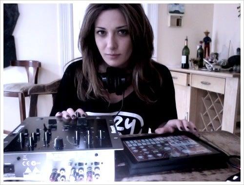 The iPad DJ