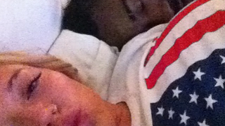 Shhh, James Harden's Sleeping