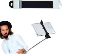 In Defense of iPad Selfie Sticks