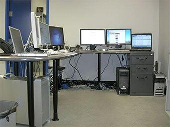 Geek to Live: Reader workspace bonanza