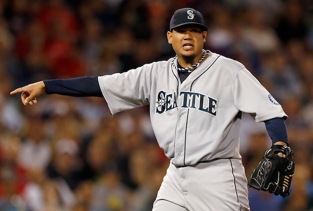 Felix Hernandez's Wife Victim Of Wire Fraud; Fellow M's Wife Charged