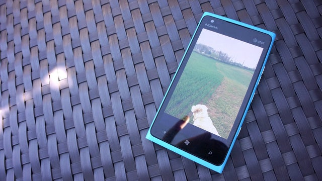 AT&T Stores Are Almost Completely Out of Lumia 900 Stock