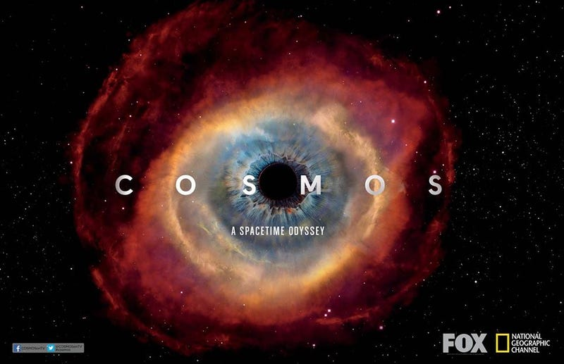 Neil deGrasse Tyson promises a whole new journey in Cosmos promo