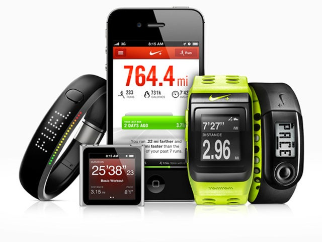 Help Fix Nike+ and NikeFuel, So They Suck Less