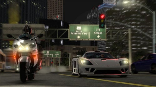Midnight Club: Los Angeles Misses Exit, Slips To October
