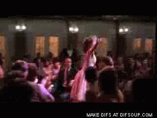Bradley Cooper and Jennifer Lawrence Dance, Bicker In Silver Linings Playbook Trailer
