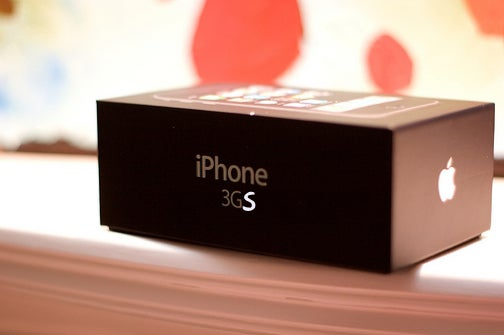 Rumor: Next iPhone Code Named 'iPhone 3GS'