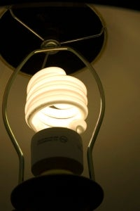 IKEA Recycles Old CFL Bulbs for Free