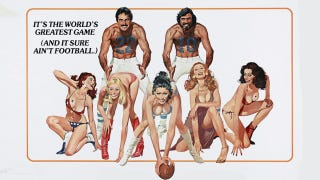 How Hollywood Ruined Our Best Football Novel