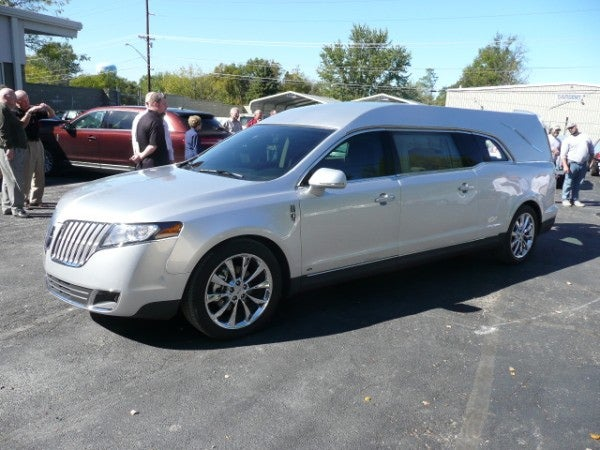 Lincoln MKT Hearse: The Full Story