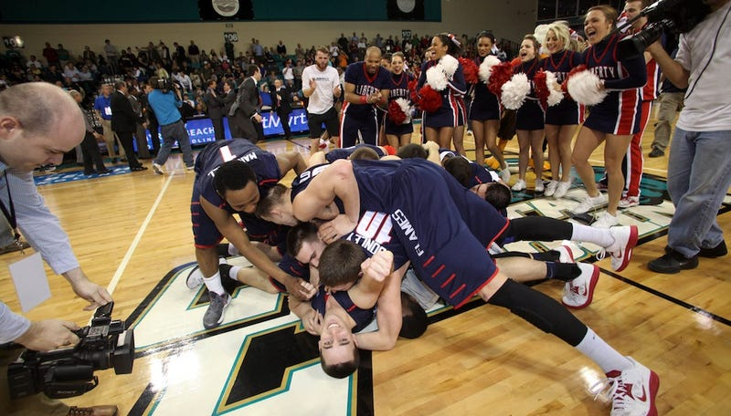 20-Loss Liberty Will Be In The NCAA Tournament