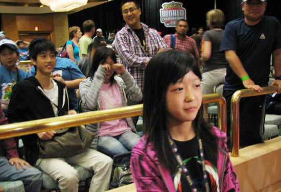 A Girl Finally Wins Top Prize At Pokemon World Championship
