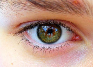Soon Eye-Tracking Technology Will Reveal If You're Lying