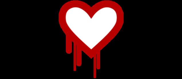 Bild zu «Ein Monat danach: noch immer 300'000 Server von Heartbleed betroffen»
