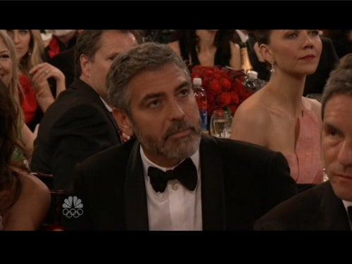 Stars Talk Haiti At The Golden Globes
