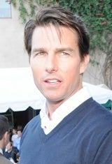 Tom Cruise Proves Sanity By Calling Shrink A Nazi